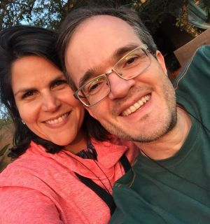 Susana Lima Lessa Lobo e Pedro Garcia celebram enlace matrimonial no Pontal do Peba