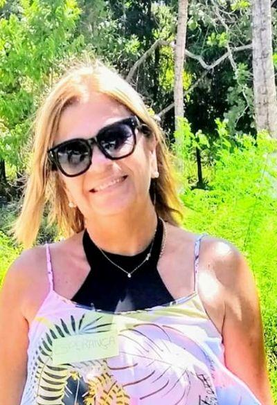 Professora Silvaneide Lisboa é a aniversariante desta quarta-feira (22)