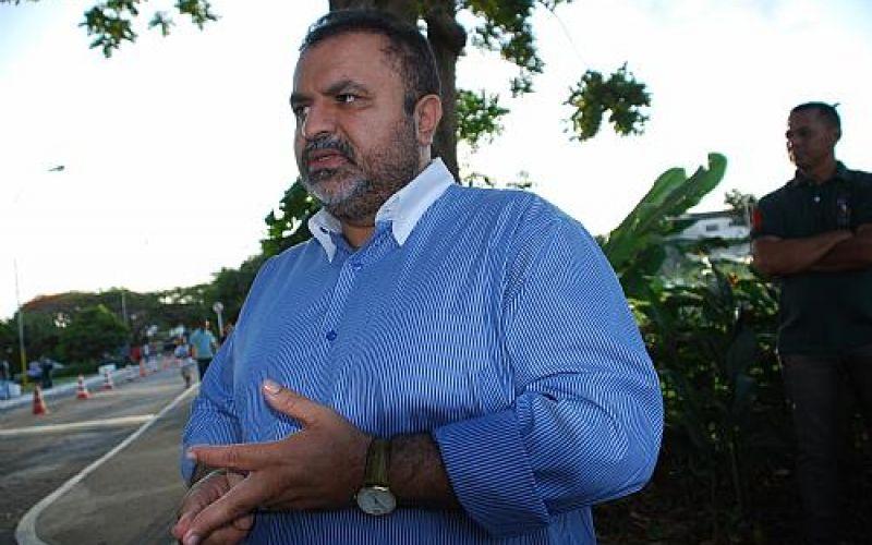 Jornalista e ex-deputado estadual Jeferson Moraes morre em Maceió
