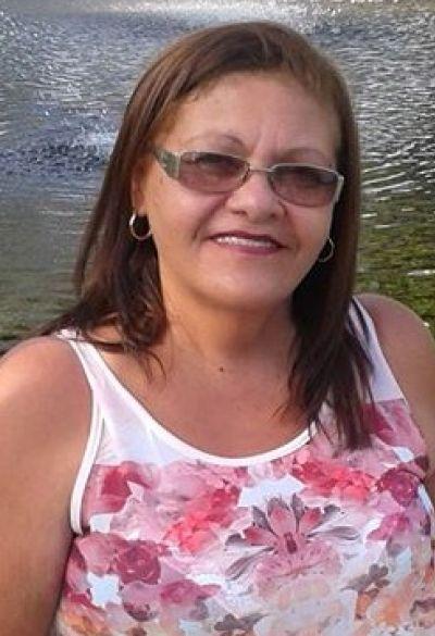 Professora Célia Dantas é a aniversariante desta quarta-feira (19)