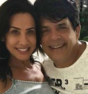 Após parada cardíaca, irmão de Scheila Carvalho morre em Salvador