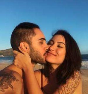"""Boca Rosa confirma fim de relacionamento com Melim: """"Ele terminou comigo"""""""