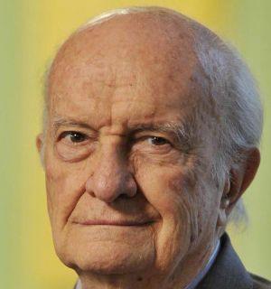 Morre no Rio o diplomata e acadêmico Affonso Arinos