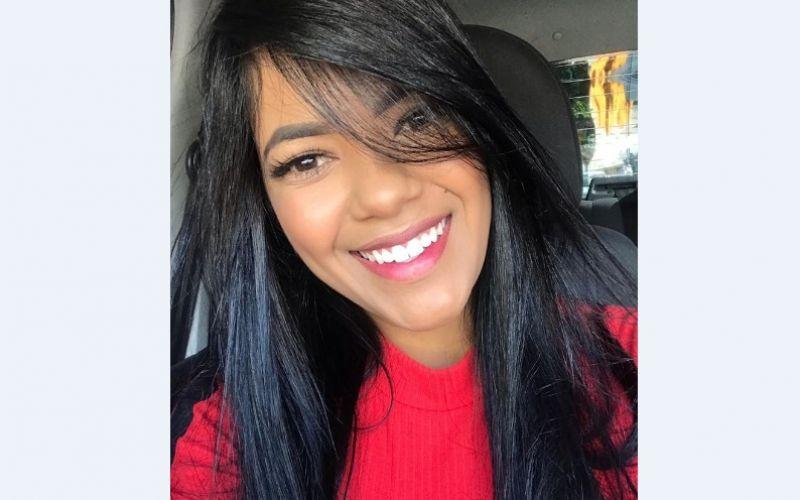 Maquiadora Erika Lima é a festejada deste sábado, 21
