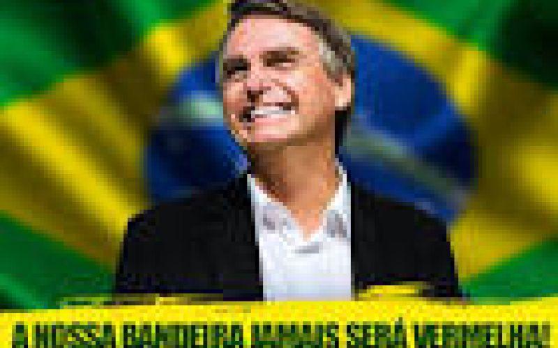 Bolsonaro completa 65 anos e homenagem mobiliza internet