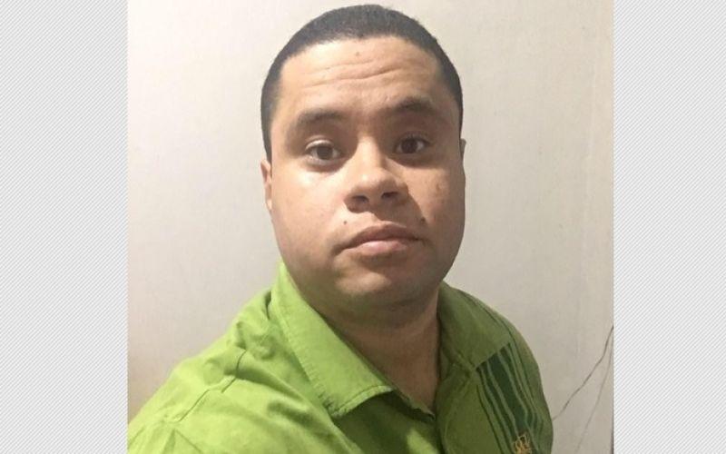 Anderson Ferreira comemora mais um ano de vida com familiares em Penedo