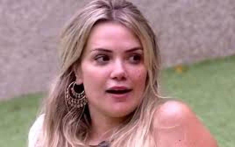 'BBB20': Marcela chora saída de Daniel e gera revolta na web ao falar de Babu