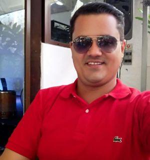 Rodrigo Regueira comemora idade nova nesta sexta-feira, 27 de março