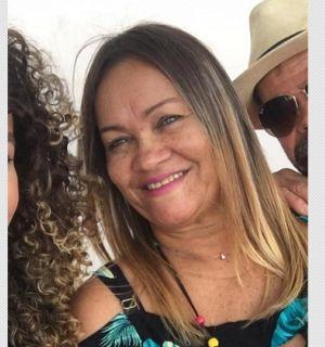 Suélia Feitosa comemora idade nova nesta terça, 31 de março