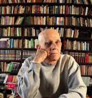Escritor Rubem Fonseca morre aos 94 anos de infarto