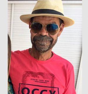 Geraldo Feitosa comemora mais um ano de vida em Penedo