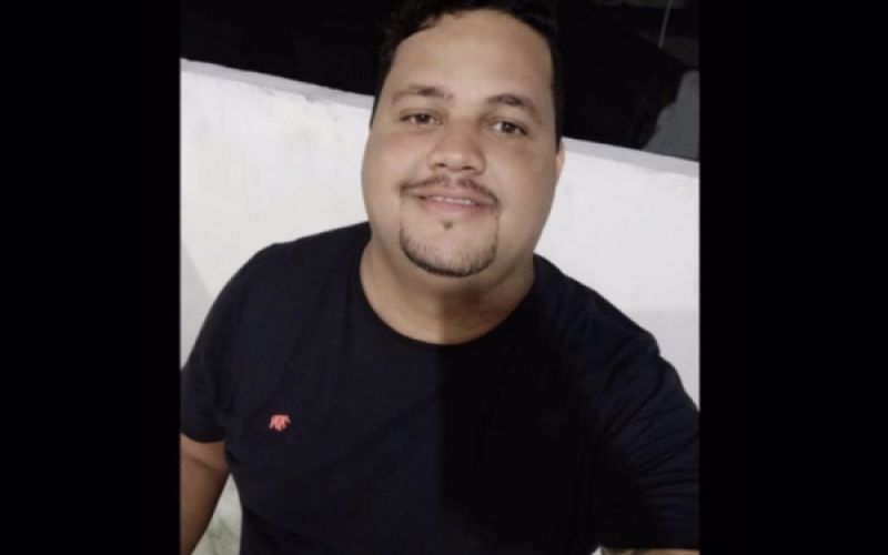Fellype Barreto festeja mais um ano de vida nesta quinta-feira, 28, em Penedo