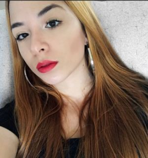 Nutricionista Paula Borges festeja mais uma passagem natalícia