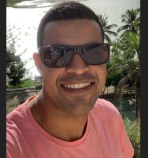 Rodrigo Santiago festeja idade nova nesta quinta, 9 de julho, em Penedo