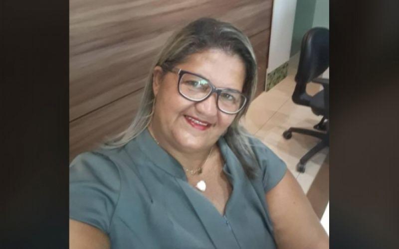 Lucila Galvão festeja aniversário nesta quarta (29) em Penedo