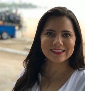 Aliny Costa festeja mais uma passagem natalícia em Penedo
