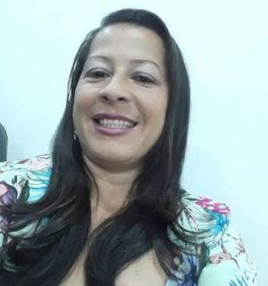 Alda Amorim tem um motivo a mais para comemorar nesta sexta, 31