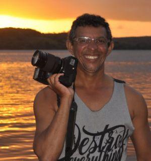 Fotógrafo penedense Giraldo Freitas é o festejado desta segunda, dia 10