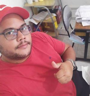 Fabinho Barreto celebra aniversário nesta segunda-feira, 17 de agosto