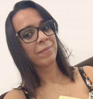 Professora Luana Machado comemora idade nova nesta quinta, 20