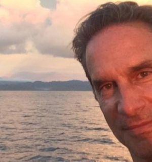 Victor Fasano diz não querer mais atuar: 'Só se algum projeto me fascinar'