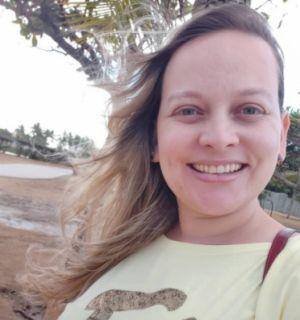 Fisioterapeuta Alexandra Pacheco é a festejada desta quarta, 26