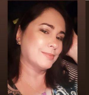 Laine Bezerra comemora idade nova nesta quarta-feira, 2 de setembro