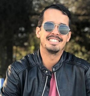 Rodrigo Seixas festeja mais um ano de vida nesta quarta, 9 de setembro