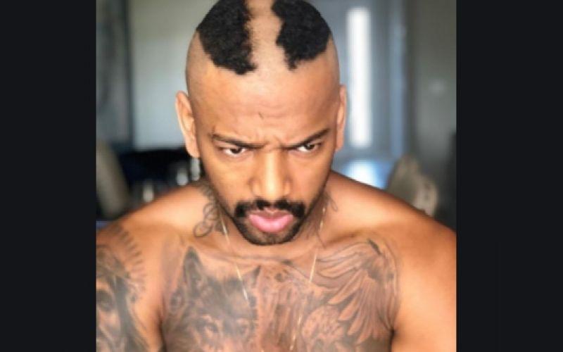 Nego do Borel lança corte de cabelo ousado, e fãs brincam: 'Tendência'