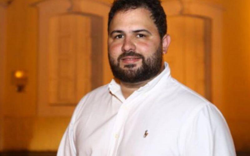 Gustavo Lopes comemora idade nova nesta segunda, 21 de setembro