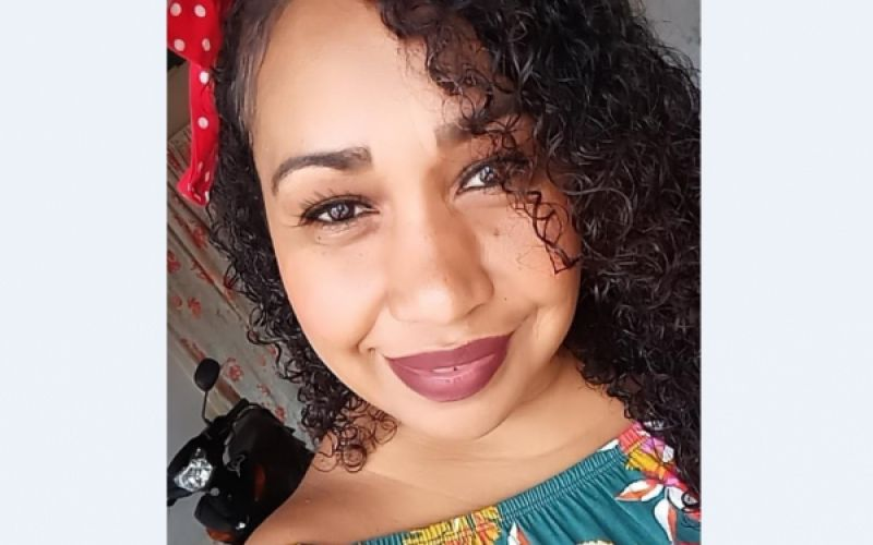 Lina Feitosa é a festejada deste dia 5 em Penedo