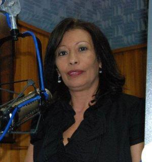 Radialista Martha Martyres comemora 35 anos de profissão nesta sexta, 16 de outubro