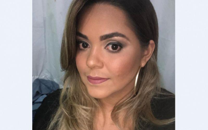 Flávia Fróes comemora mais um ano de vida nesta quinta, 22 de outubro