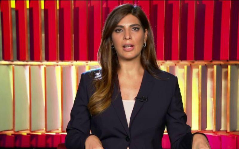 Andréia Sadi revela susto ao descobrir gravidez de gêmeos