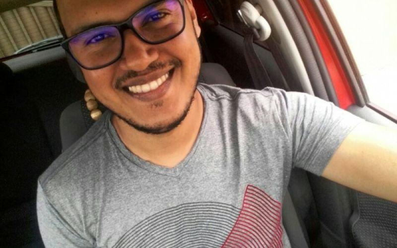 Bruno Matias celebra idade nova nesta segunda, 23