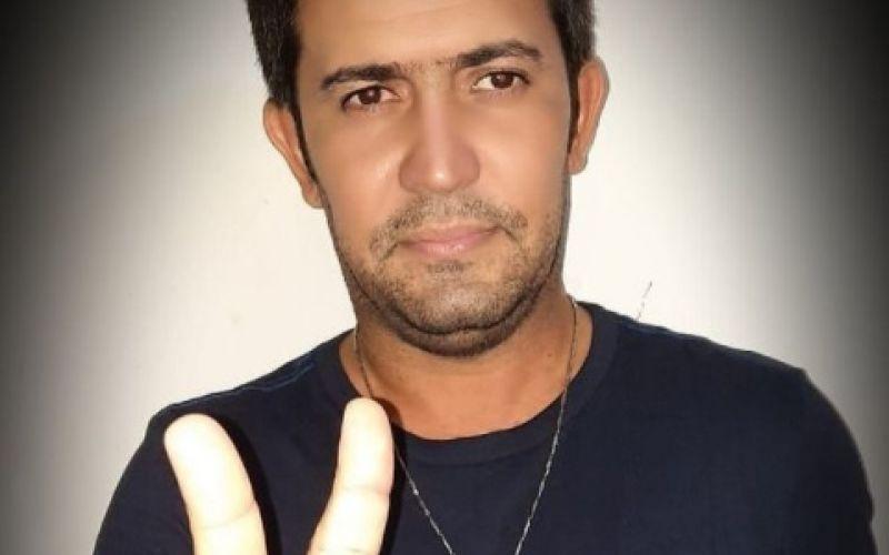 Cantor Marcello Topadinho festeja idade nova em Penedo