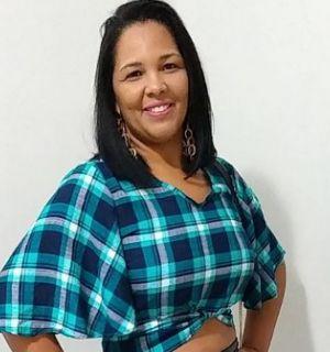 Gislene Ramos comemora mais um aniversário em Penedo