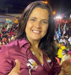 Ana Luiza festeja idade nova nesta segunda, 14 de dezembro