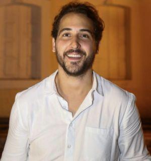 Guilherme Lopes completa mais uma primavera neste sábado, 26 de dezembro