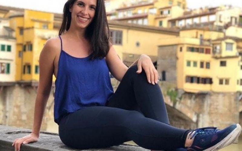 Carol Leite comemora idade nova nesta quarta, 6, em Penedo