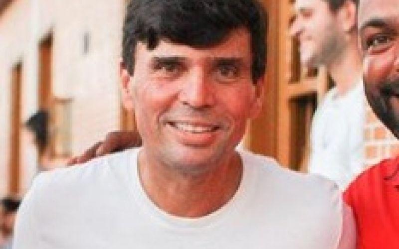 Marcius Beltrão comemora idade nova nesta quinta-feira, 7 de janeiro