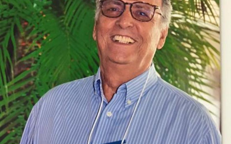 Dr. Fernando Andrade comemora aniversário nesta terça-feira, 12