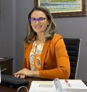Advogada Luciana Alves festeja mais um ano de vida em Penedo