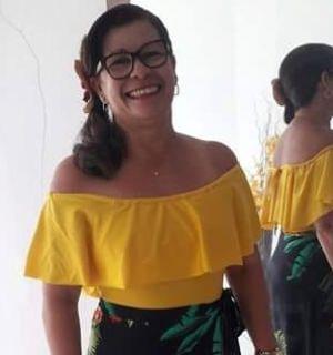 Josineide Bizerra comemora idade nova nesta segunda, 18 de janeiro