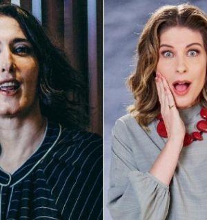 Rita Lobo nega participação no 'Masterchef' após saída de Paola