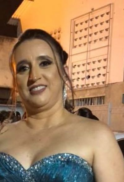 Empresária Diana Dalles festeja idade nova em Penedo