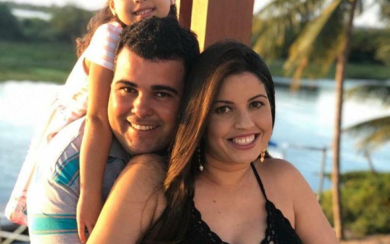 Contador Pedro Henrique comemorou idade nova em Penedo