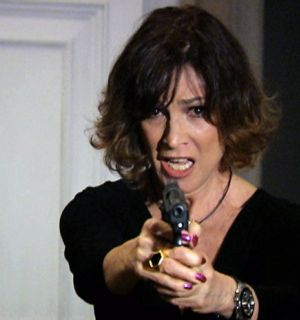 Insensato Coração: Wanda é a assassina de Norma