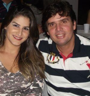 Március e Dalila Beltrão sempre presentes nos eventos de Penedo