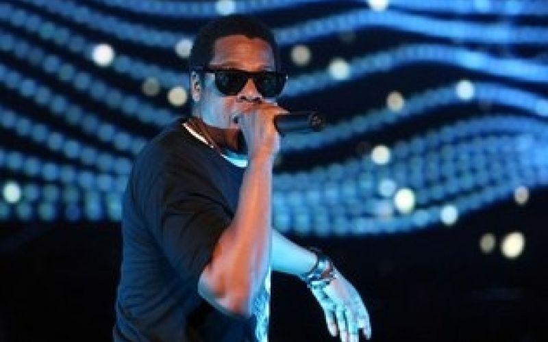 O Rapper Jay-Z cancelou show que faria no Rock in Rio